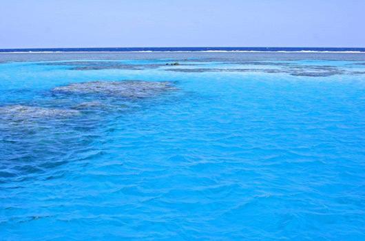 sataya-reef